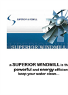 Superior Single and Double Diaphragm Windmill Manual