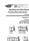 Operating and Safety Manual