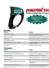 Evolution 5800 Thermal Imaging Camera - Features & Benefits Datasheet