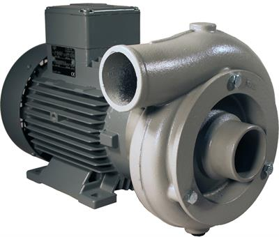 Perfecta - Model P 65B GG-H - Open Impeller Pumps