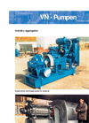 Industry Pump Aggregates Brochure