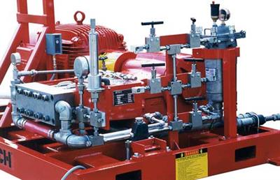 Jetech - Electric Pumping Systems