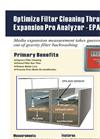 EPA 2000 Expansion Pro Analyzer TM Brochure