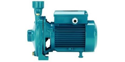 Model NM, NMD - Close Coupled Centrifugal Pumps