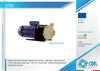 Model STN - Magnetically Driven Centrifugal Pumps Technical Manual
