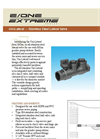 Uni-Lateral - Stainless Steel Lateral Valve Datasheet