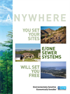 E/One Sewer Systems: Environmentally Sensitive, Economically Sensible