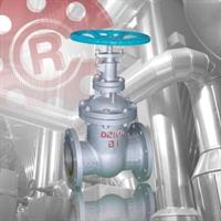 Model PN 16 - Stainless Steel Gate Valve With Non Rising Stem