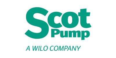 ScotPump - Model 1150 RPM - Cast Iron Industrial Motor Pumps