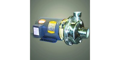 ScotPump - Model 1750 RPM - Welded Stainless Stee Pump