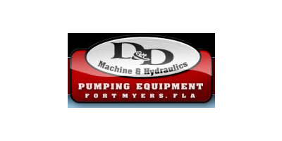 D&D Machine & Hydraulics, Inc.