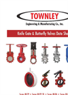 Valves Products Catalogue