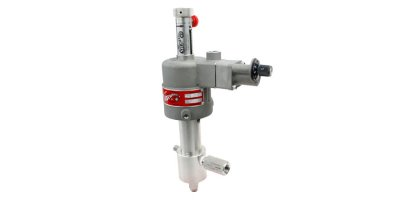 Model E Series - Chemical Metering Pump