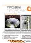 POSM - Pipe Unwrapping Inspection Software Brochure
