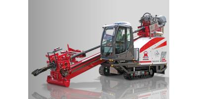 Model PD 60/30 CU - Compact Drilling Rig