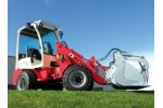 Pichon - Model P260 - Compact Loader for Farm Practices