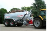 Two-Axle Slurry Tanker