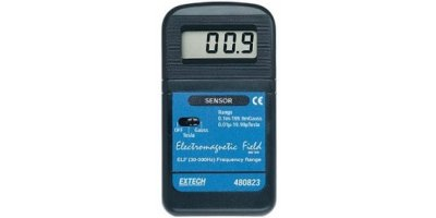 Extech - Model 480823 - Single Axis EMF/ELF Meter