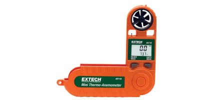 Extech - Model 45118 - Mini Thermo-Anemometer