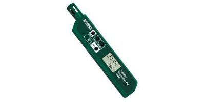 Extech - Model 445580 - Humidity/Temperature Pen