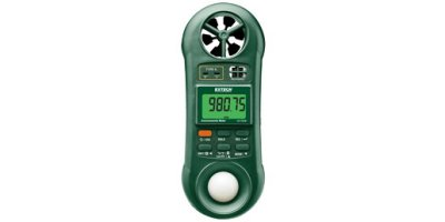 Extech - Model 45170CM - 5-in-1 Environmental Meter