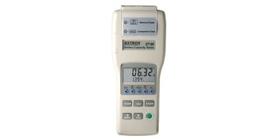 Extech  - Model BT100 - Battery Capacity Tester