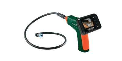 Extech - Model BR100 - Video Borescope Inspection Camera