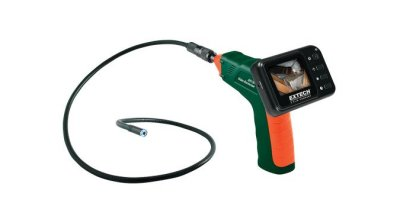 Extech - Model BR150 - Video Borescope Inspection Camera
