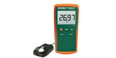 Extech - Model EasyView™ EA31 - Light Meter