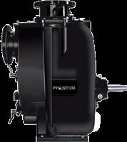 Phantom - Model XT-6 - Low Pressure Self Primer Pump