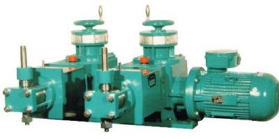 Model PIM-M - Metering Pump