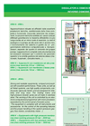 Model 4RM-H - 4RM-L - Reverse Osmosis System - Brochure