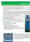 AS/Meter - Automatic Softeners Brochure