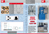 Model G.F.P TUR - Abrasive Powders Collector - Brochure