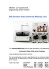 P/N - Universal Method Unit Brochure