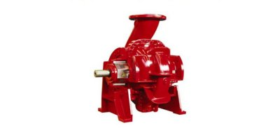 Model HGTF HGT series - FIFI Maritime Fire Pumps