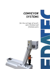 BedaTec - Conveyor Systems Brochure