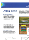 Discus & Dart - Model NMR - Soil Moisture Systems Brochure