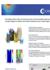Corona - Relaxation Analysis System Brochure