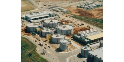 DN Tanks - Wastewater Storage Tanks