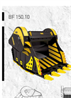BF150.10 Crusher Bucket - Brochure