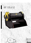 BF120.4 Crusher Bucket - Brochure