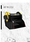 BF90.3 Crusher Bucket - Brochure