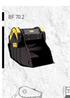 BF70.2 S4 Crusher Bucket - Brochure