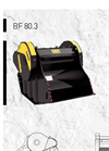 BF80.3 Crusher Bucket - Brochure