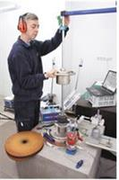 Terratest - Light Weight Deflectometers Calibration Services