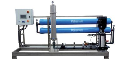 Model BW - Reverse Osmosis Systems
