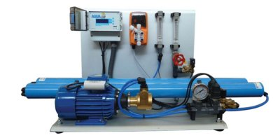 Model TWE series - Reverse Osmosis Systems