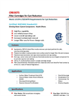 Model H Series - Cyst Filtration System Brochure