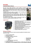Model EDSE Series - Commercial Water Softeners Brochure